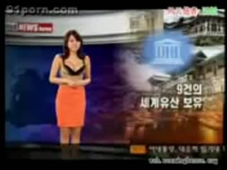 Opinion Naked news korea video