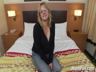Horny Old Lady Porn
