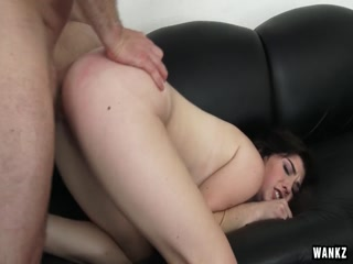 Genuine 18-year-old Jenna Reid Gets Fucked Rough!