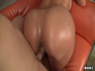 See Kelly Divine's Plump Ass Gets Pumped Like Gas