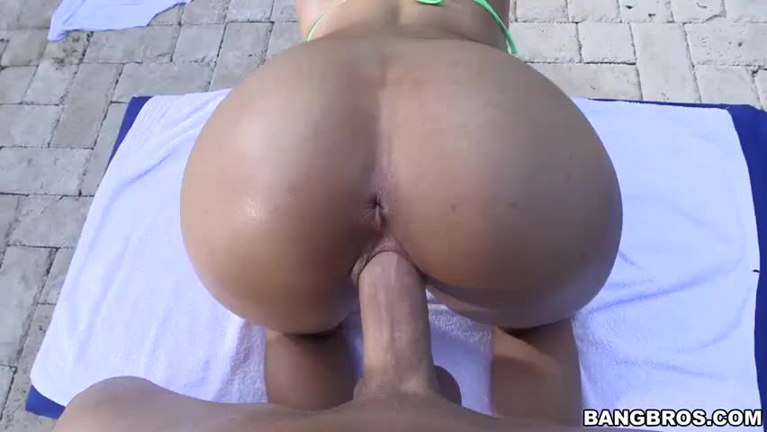 Doggystyle Pov Nice Ass