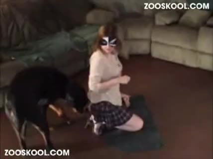 Hardcore dog fucks girl - Animals porn - HD Porn - Porn Tubes Video Sex | Pornbraze.com
