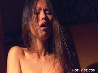 Tiny asian squirts over and over again, samantha sin freaks of cock pics