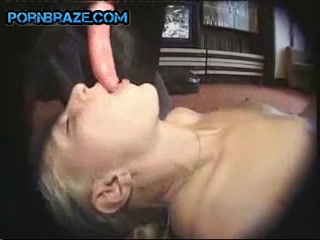 Beautifull Girl orgams oral sex With dog